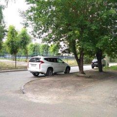 Отель Меблированные комнаты Druzhba Казань парковка