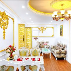 Отель 999 CONDOTEL Muong Thanh Vien Trieu Нячанг питание фото 3