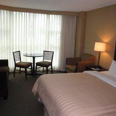 Отель Rosedale On Robson Suite Hotel Канада, Ванкувер - отзывы, цены и фото номеров - забронировать отель Rosedale On Robson Suite Hotel онлайн комната для гостей фото 4