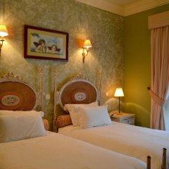 Отель Quinta do Covanco комната для гостей фото 5