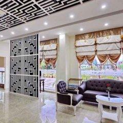 Отель Rigel Hotel Вьетнам, Нячанг - отзывы, цены и фото номеров - забронировать отель Rigel Hotel онлайн интерьер отеля фото 3