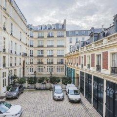 Апартаменты Apartment Ws Opéra - Galeries Lafayette Париж фото 4