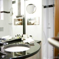 Отель Crowne Plaza Brussels Airport ванная