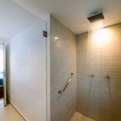Maria Condesa Boutique Hotel ванная