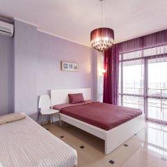 Мини-Отель Amosov's House Адлер комната для гостей фото 2