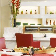 Отель Trident, Gurgaon развлечения