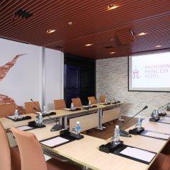 Отель Pathumwan Princess Бангкок помещение для мероприятий