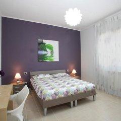 Отель La Dimora Accommodation Бари комната для гостей