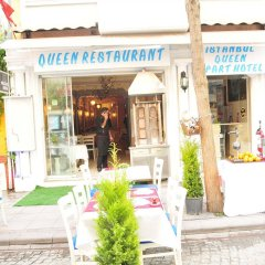 istanbul Queen Apart Hotel фото 6