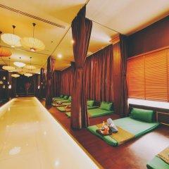 Golden Dragon Suvarnabhumi Hotel детские мероприятия