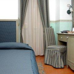 Отель Antica Repubblica Amalfi комната для гостей