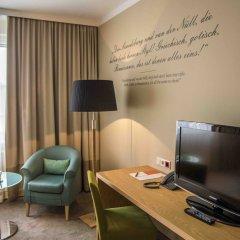 Das Capri. Ihr Wiener Hotel удобства в номере