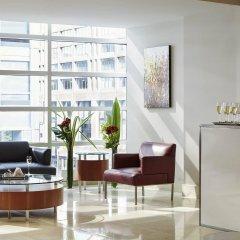 Отель Sofitel Montreal Golden Mile Канада, Монреаль - отзывы, цены и фото номеров - забронировать отель Sofitel Montreal Golden Mile онлайн интерьер отеля фото 2