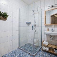 Отель Budapest Passage 1 Будапешт ванная фото 2