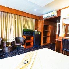 Отель MR.MAC'S Паттайя удобства в номере фото 2