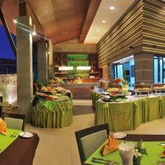 Отель Ananta Burin Resort Таиланд, Ао Нанг - 1 отзыв об отеле, цены и фото номеров - забронировать отель Ananta Burin Resort онлайн питание фото 2