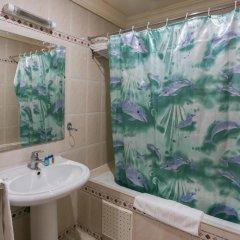 Appart Hotel Alia ванная фото 2