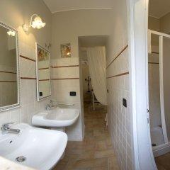Отель Fontepino Сполето ванная
