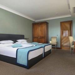 Отель Best Western Premier Thracia Hotel Болгария, София - 2 отзыва об отеле, цены и фото номеров - забронировать отель Best Western Premier Thracia Hotel онлайн комната для гостей фото 3