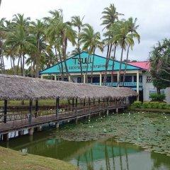 Отель Island Villa