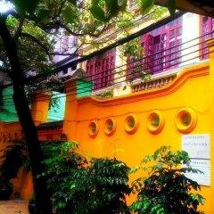 Отель Guangzhou Lanyuege Apartment Beijing Road Китай, Гуанчжоу - отзывы, цены и фото номеров - забронировать отель Guangzhou Lanyuege Apartment Beijing Road онлайн фото 7