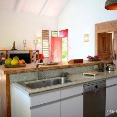 Отель Villa Maere Villa 1 Французская Полинезия, Пунаауиа - отзывы, цены и фото номеров - забронировать отель Villa Maere Villa 1 онлайн в номере фото 2