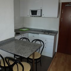 Отель Apartaments AR Blavamar San Marcos в номере фото 2