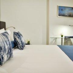 Dream Phuket Hotel & Spa пляж Банг-Тао удобства в номере