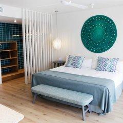 Отель Blaumar Hotel Salou Испания, Салоу - 7 отзывов об отеле, цены и фото номеров - забронировать отель Blaumar Hotel Salou онлайн комната для гостей
