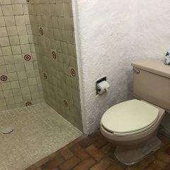 Hotel Plaza Tucanes ванная фото 2