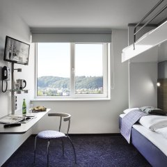 HOTEL CABINN Vejle Hotel в номере