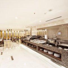 Grand Hotel de Pera питание