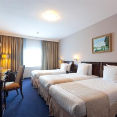 Отель Best Western Plus Blue Square комната для гостей фото 4
