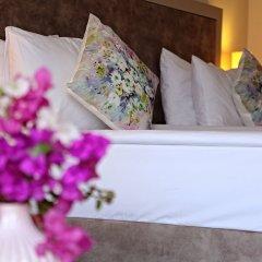 Отель Yasmin Bodrum Resort интерьер отеля фото 2