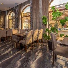 Отель Ariva Азербайджан, Баку - отзывы, цены и фото номеров - забронировать отель Ariva онлайн питание фото 2