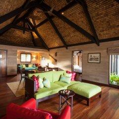 Отель The St Regis Bora Bora Resort Французская Полинезия, Бора-Бора - отзывы, цены и фото номеров - забронировать отель The St Regis Bora Bora Resort онлайн детские мероприятия