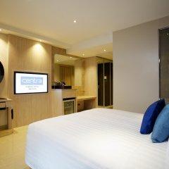 Centra by Centara Avenue Hotel Pattaya комната для гостей фото 2