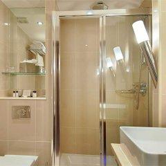 Отель Shaftesbury Hyde Park International Лондон ванная фото 2