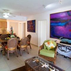 Отель Beachscape Kin Ha Villas & Suites Мексика, Канкун - 2 отзыва об отеле, цены и фото номеров - забронировать отель Beachscape Kin Ha Villas & Suites онлайн комната для гостей фото 6