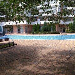 Отель Kamelia Garden Солнечный берег бассейн фото 2
