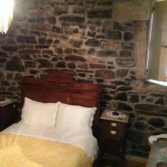 Отель Casa da Fonte Португалия, Ламего - отзывы, цены и фото номеров - забронировать отель Casa da Fonte онлайн комната для гостей фото 2