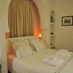 Отель Le Balcon de Tanger Марокко, Танжер - отзывы, цены и фото номеров - забронировать отель Le Balcon de Tanger онлайн сейф в номере
