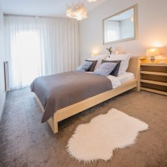 Отель Apartamenty Homely Place Centrum комната для гостей