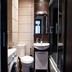 Отель Downtown Apartments Польша, Варшава - отзывы, цены и фото номеров - забронировать отель Downtown Apartments онлайн ванная фото 2