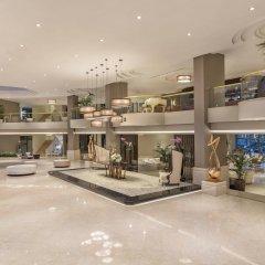 Отель Mirage Park Resort - All Inclusive интерьер отеля