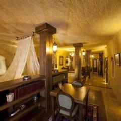 Отель Kayakapi Premium Caves - Cappadocia 5* Люкс с различными типами кроватей