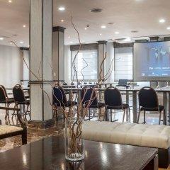 Отель NH Córdoba Guadalquivir Испания, Кордова - 2 отзыва об отеле, цены и фото номеров - забронировать отель NH Córdoba Guadalquivir онлайн помещение для мероприятий