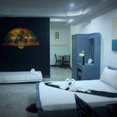 Мини-отель The Guest House комната для гостей фото 4