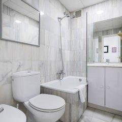 Отель Holastays Trinidad Испания, Валенсия - отзывы, цены и фото номеров - забронировать отель Holastays Trinidad онлайн ванная фото 2