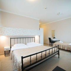 Dash Star Hotel Нови Сад комната для гостей фото 3